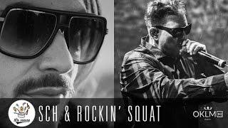 #LaSauce avec SCH & Rockin