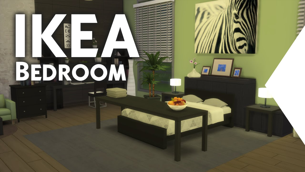 Sims Bedroom Furniture