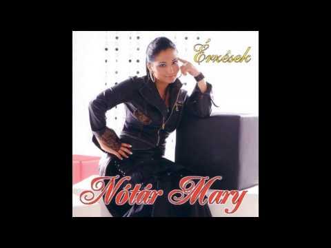 Nótár Mary - Piros Színű Ruha ( audio)