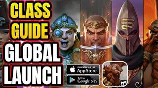 Top Warhammer: Odyssey Similar Games
