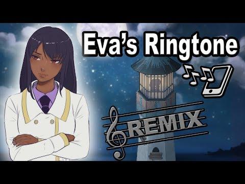 To the Moon - Eva's Ringtone Remix