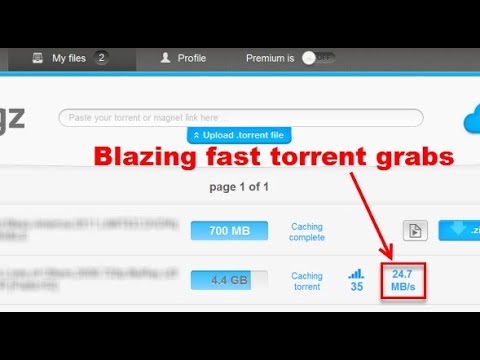 How To Download Any Torrent Files Without Utorrent And BitTorrent In Android Phone And PC