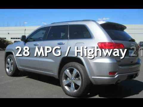 Jeep Grand Cherokee Ecodiesel For Sale >> 2014 Jeep Grand Cherokee Overland Eco Diesel For Sale In Hillsboro Or