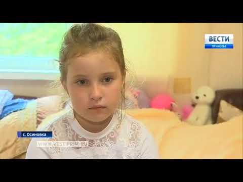 Алина Настевич, 7 лет, сахарный диабет 1-го типа