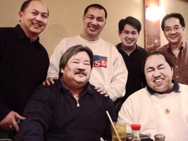 Cecil Albert Tan RIP