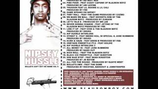 [3.21 MB] Nipsey Hussle-Kush and Haze