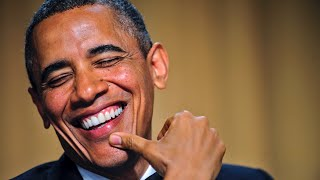 Repeat youtube video President Obama at the 2013 White House Correspondents' Dinner - Complete