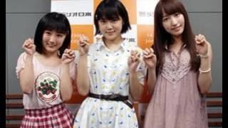 ラジオ日本 「カントリー・ガールズの只今ラジオ放送中!!」 出演:山木...