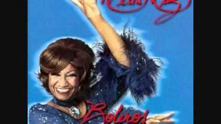 Celia Cruz- Bolero, Bolero