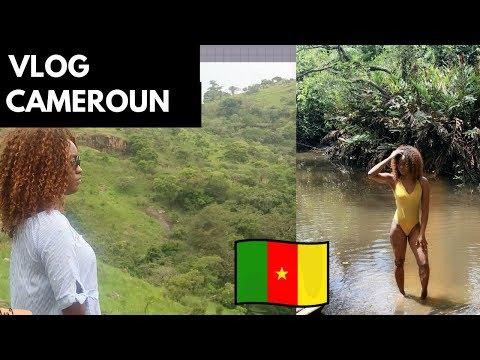 #VLOG Mon sejour au Cameroun // Yaoundé-Kribi-Bangangté