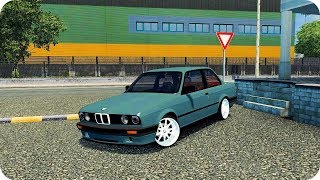 "[""1991"", ""2018"", ""BMW"", ""3.25i"", ""E30"", ""ETS2"", ""1.30"", ""Euro Truck Simulator 2"", ""ets2 cars"", ""ets 2 cars"", ""ets2 mods"", ""acceleration"", ""top speed"", ""test drive"", ""interior"", ""review"", ""presentation"", ""bmw e30 ets2"", ""ets2 bmw e30"", ""bmw e30"", ""bmw e30"