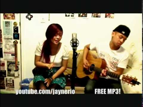 Unthinkable - Alicia Keys ft Drake by Jayne Rio ft Summerbreeze (Acoustic Cover)