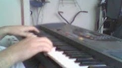 Mario Vasquez - Gallery (piano)