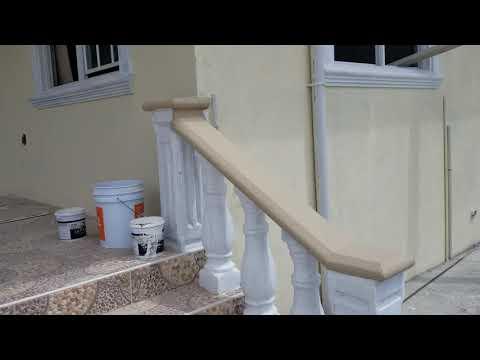 Caribbean Homes & Communities (Project interim recap)