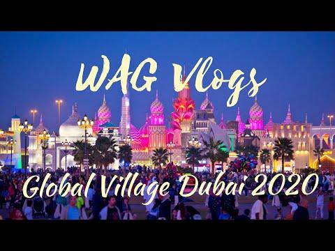 Global Village Dubai – 2020 القرية العالمية