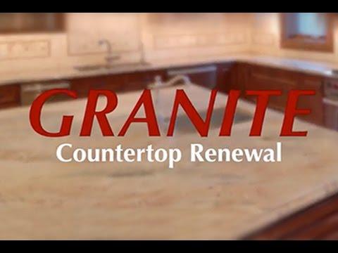Granite Countertop Repair U0026 Restoration Atlanta,GA