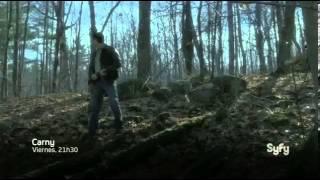 Carny (Sheldon Wilson, Canada, 2009) - TV Spot Castellano