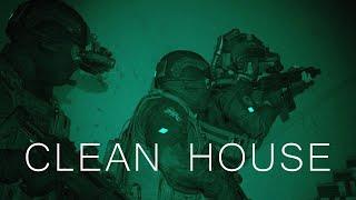 Clean House Cinematic Trailer - Call Of Duty Modern Warfare