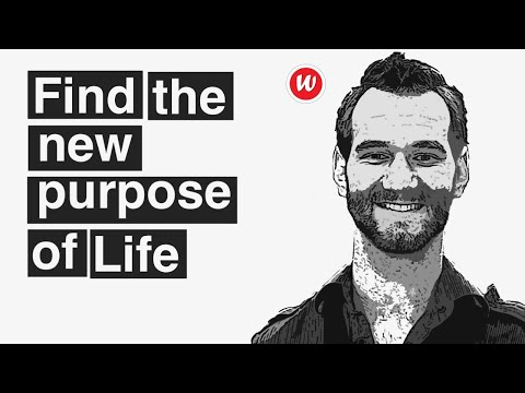 purpose of life speech