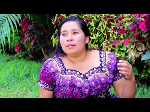 Solista Dominga Pérez Ramirez Video Clip: 6 Yo no canto porque quiero