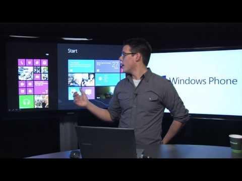 1 - 5 Windows Phone Design Bootcamp