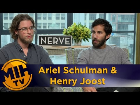 Henry Joost and Ariel Schulman - Nerve Mp3