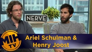 Henry Joost And Ariel Schulman - Nerve