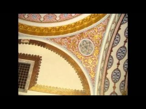 Topkapi Palace: The Home Of The Sultan