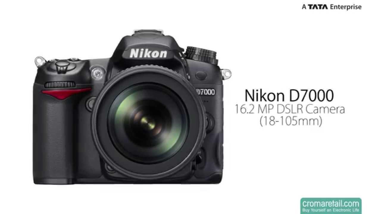 Camera Nikon D7000 16.2mp Dslr Camera nikon d7000 16 2 mp dslr camera youtube camera