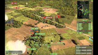 Wargame Red Dragon - The Nighthawk is just pure satisfaction
