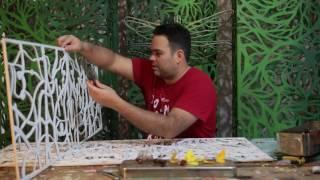 Andrés Paredes: artista visual | Creadores