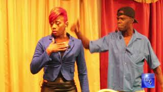 """G.b.t.v. Cultureshare Archives 2015: Learie Joseph & Friends  """"comedy&q"""