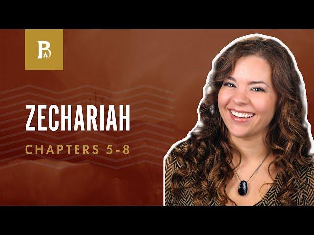 How's Our Hearing? | Zechariah 5-8