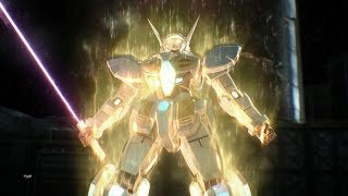 [60FPS] Gundam Reconguista in G - 'FROM THE PAST TO THE FUTURE' - Short
