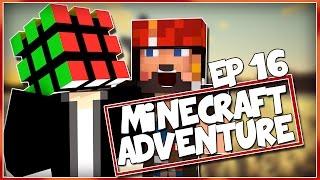 Minecraft Adventure w/ Gabby16Bit Ep.16 | La Dimensione Degli Insetti