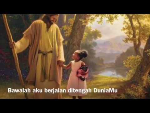 HIDUP BAGI KRISTUS