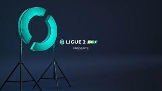 Le moment est venu de vous présenter le nouveau générique de la Ligue 2 BKT !