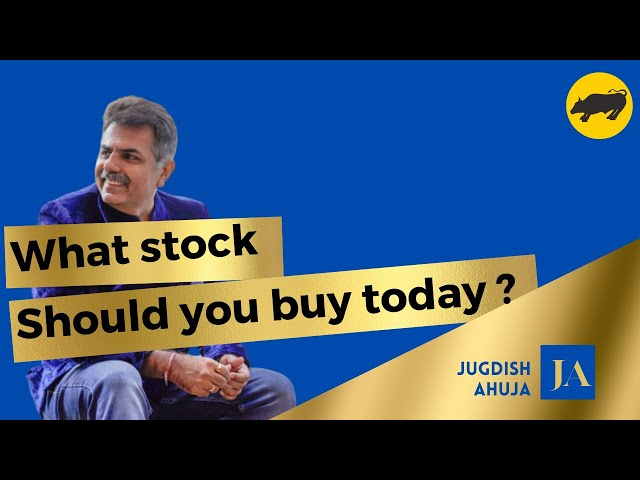 Why is this Stock an Awesome Buy in any Market and a must to own.
