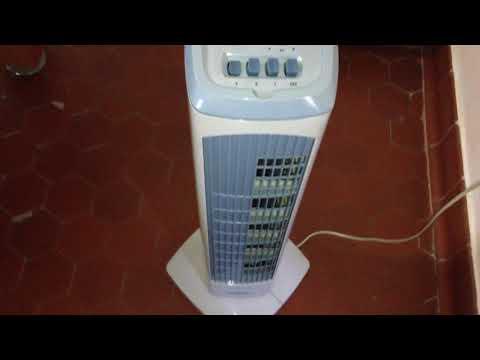 Howell electric tower fan