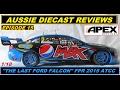 Aussie Diecast Reviews:Episode# 15