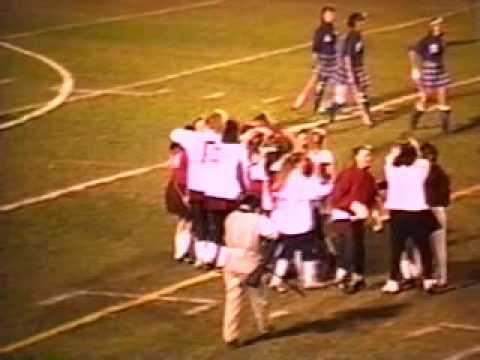 Pinkerton Academy 1992 Video Yearbook