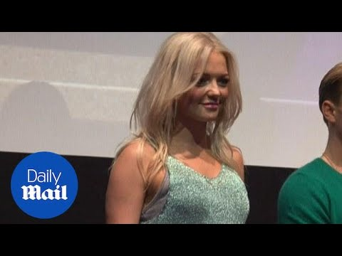 Hannah Spearritt joins her S Club 7 mates for reunion  Daily Mail