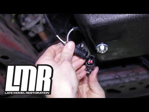 [SCHEMATICS_48DE]  1991-1993 Mustang 5.0Resto O2 Sensor Harness (Manual) - Review & Install -  YouTube | 1990 Mustang Gt Wiring Harness |  | YouTube