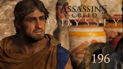 "Let's Play ""Assassin's Creed Odyssey"" - 196 - Kultist: der Meister [German Deutsch]"