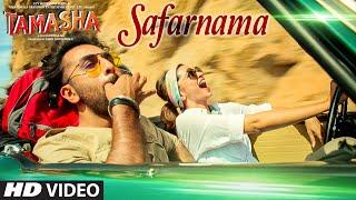Safarnama Video Song - Tamasha