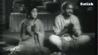 Nadireyi ye Jaamulo - Rangula Ratnam - Telugu Old Classics - Ghantasala _ S.Janaki