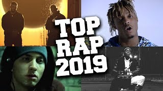 Gambar cover Top 100 Most Listened Rap Songs in 2019 - January