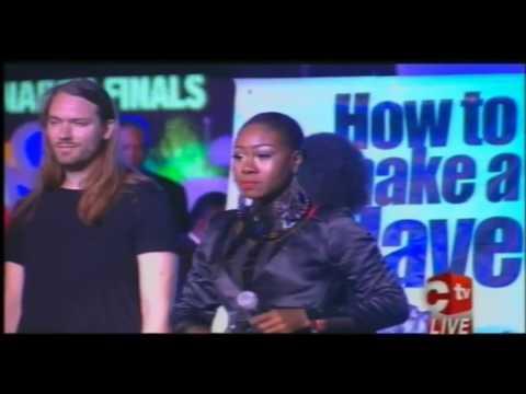 Terri Lyons - The Phrase -  Dimanche Gras show 2017 4th Place Finish