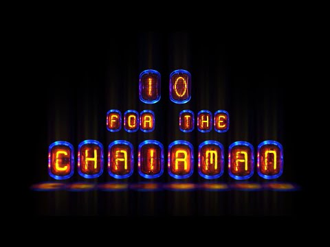 10 for the Chairman: Episode 39 (2014.09.29)