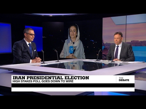 Iran presidential election: High stakes poll goes down to wire (part 1)